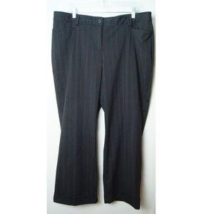LANE BRYANT Wide Leg Pants